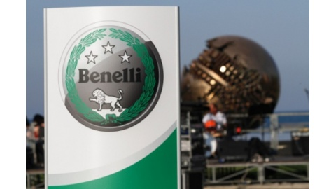 Benelli Open Day