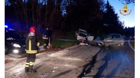 Incidente a Cupramontana